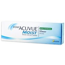 1-DAY ACUVUE MOIST Multifocal 30pk contacts