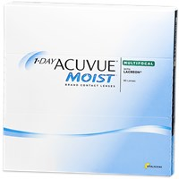 1-DAY ACUVUE MOIST Multifocal 90 Pack contacts