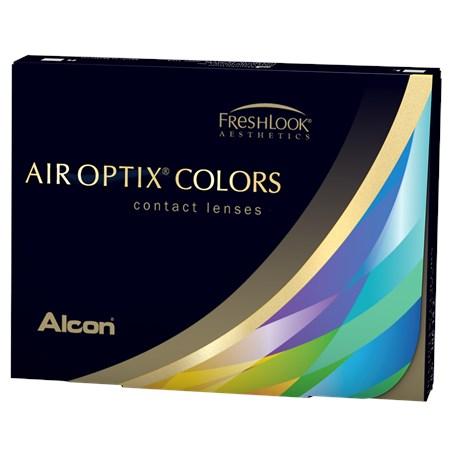 AIR OPTIX COLORS 2pk contacts