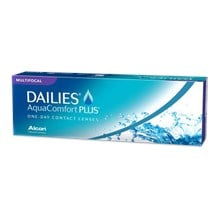 DAILIES AquaComfort Plus Multifocal 30pk contacts