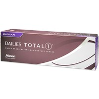 DAILIES TOTAL1 Multifocal 30 Pack contacts