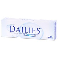 FOCUS DAILIES 30 Pack contacts