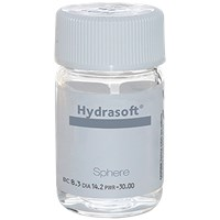 Hydrasoft sphere aphakic (vial) contacts