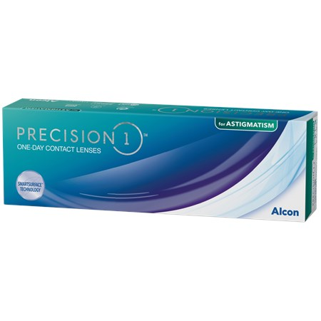 PRECISION1 for Astigmatism 30pk contacts