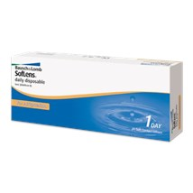 SofLens daily disposable Toric For Astigmatism 30 Pack contacts