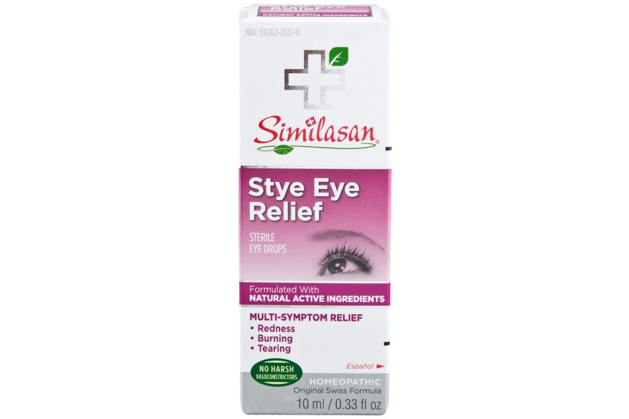 Similasan Stye Eye Relief (.33 fl. oz.) DryRedEyeTreatments