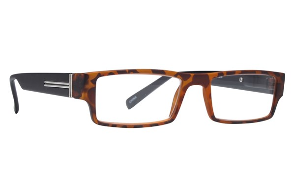 Evolutioneyes CRPH835 Full Rim Classic Readers ReadingGlasses - Tortoise