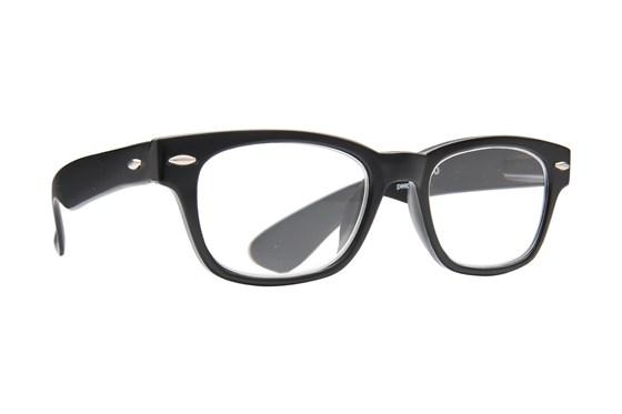 Peepers Rainbow Bright Reading Glasses ReadingGlasses - Black