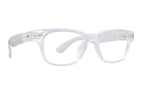 Peepers Rainbow Bright Reading Glasses ReadingGlasses - White