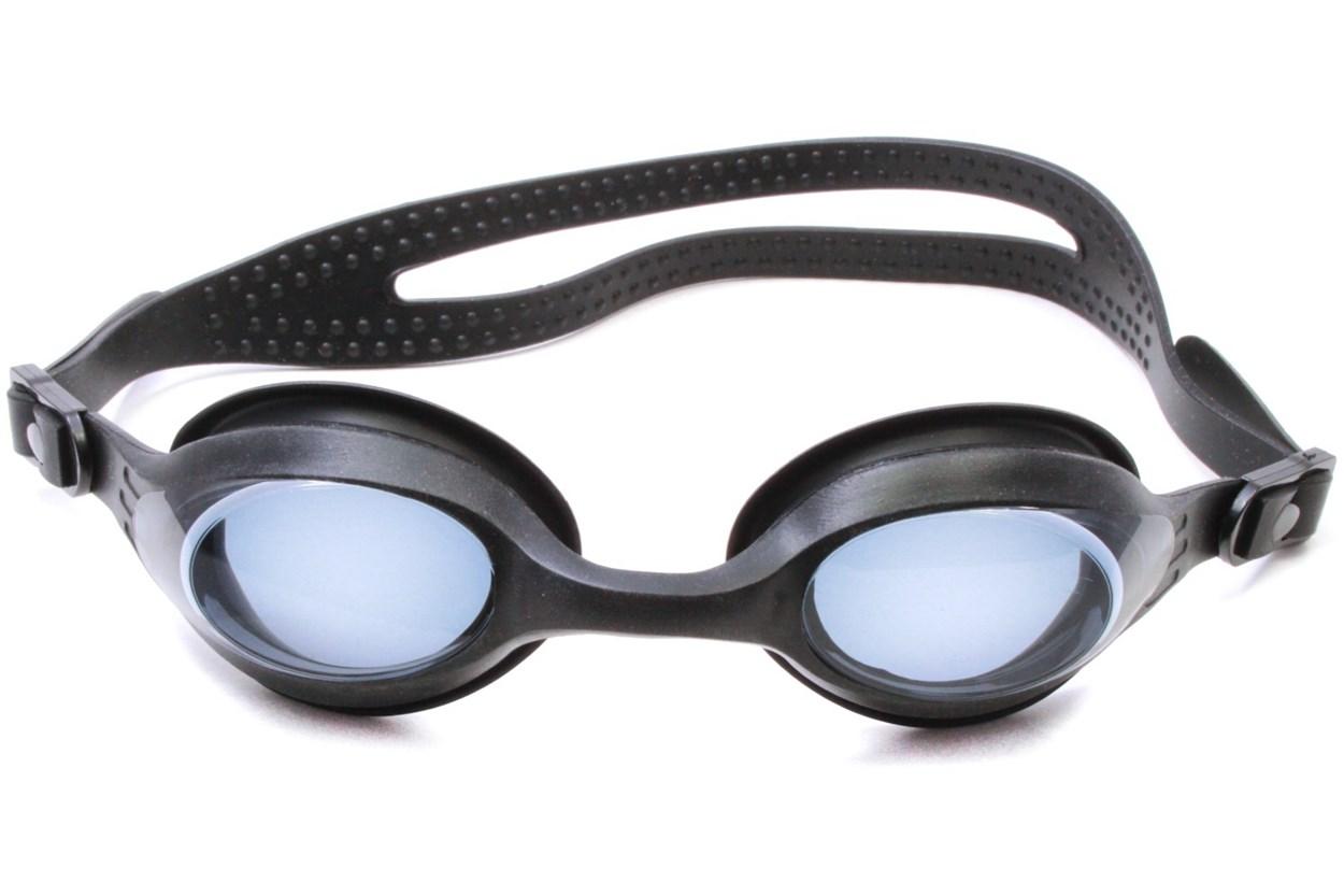 Splaqua Tinted Prescription Swimming Goggles SwimmingGoggles - Black