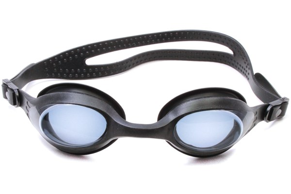 Splaqua Tinted Prescription Swimming Goggles SwimmingGoggles - Black