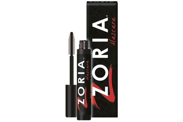 Ocusoft Zoria Sensitive Eye Mascara Cosmetics