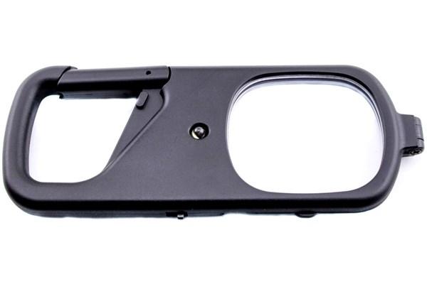 MAGreader Versatile Reading Lens ReadingGlasses - Black