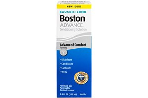 Click to swap image to Boston Advance Comfort Formula Conditioning Solution (3.5 fl oz)