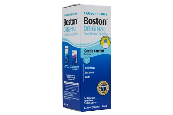 Original Formula Boston Conditioning Solution (3.5 oz) SolutionsCleaners