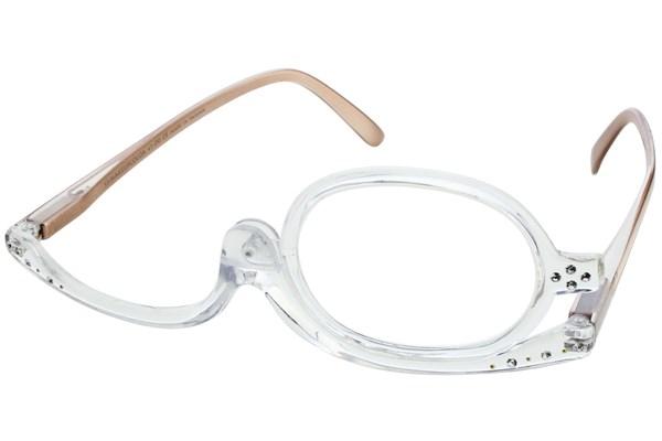 I Heart Eyewear Make-up Reader ReadingGlasses - Clear