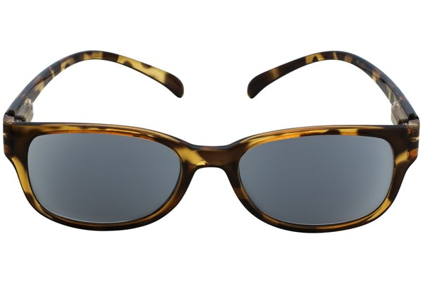 I Heart Eyewear Neck Hanging Reading Sunglasses ReadingGlasses - Tortoise