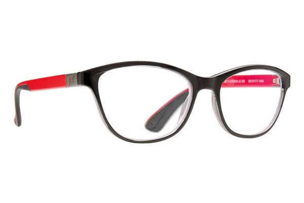 Jet Readers ORD Reading Glasses ReadingGlasses - Red