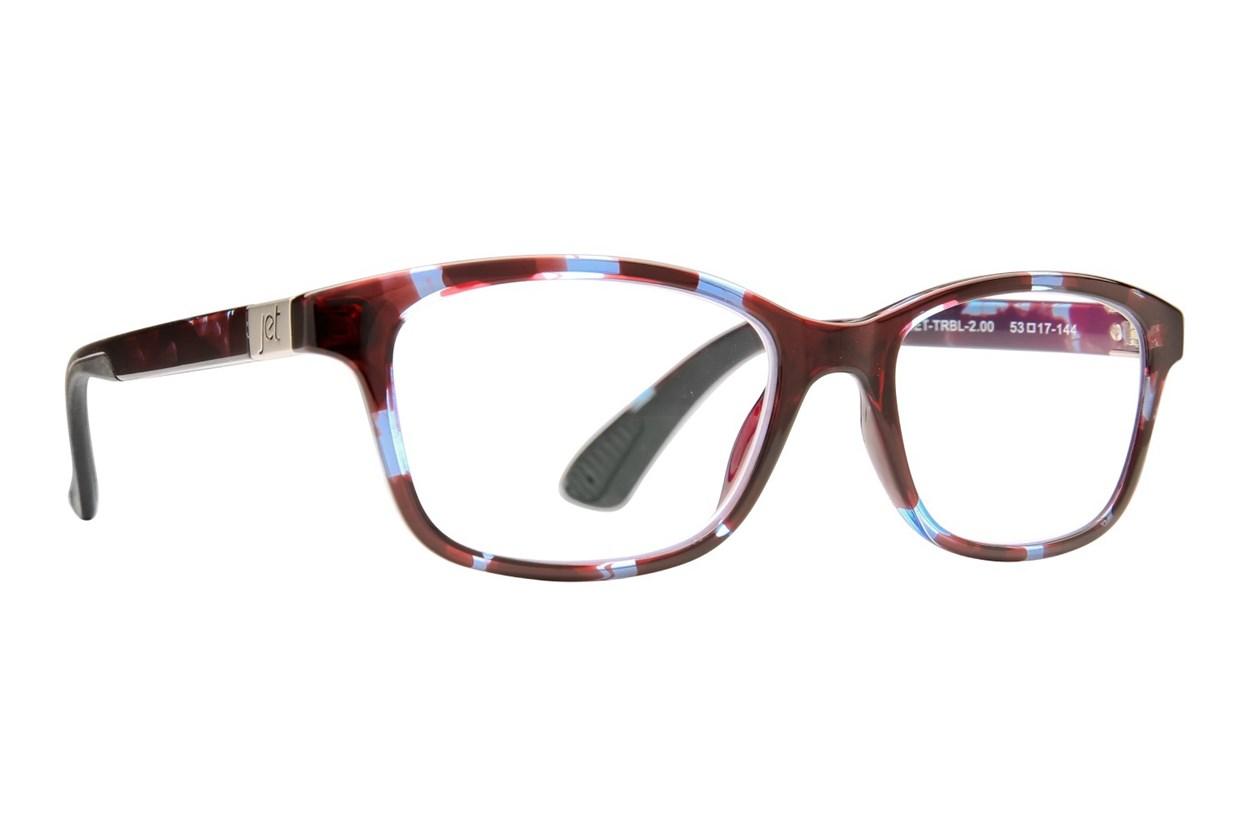 Jet Readers MIA Reading Glasses ReadingGlasses - Blue