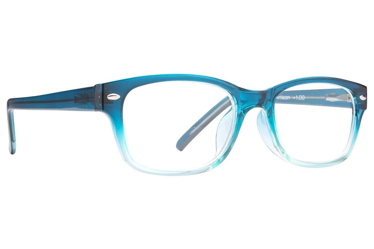 Peepers Artisan  - Blue