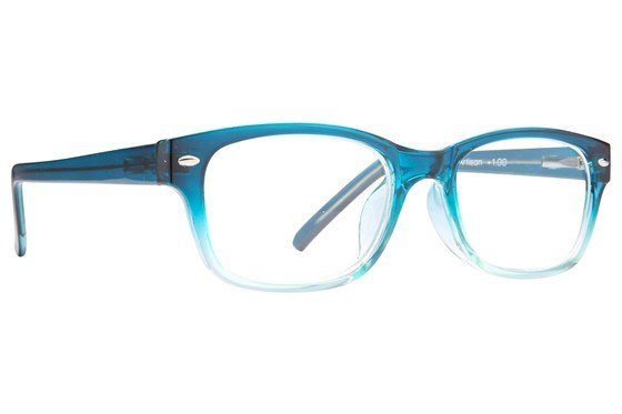 Peepers Artisan ReadingGlasses - Blue