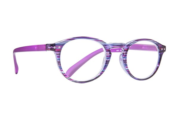 Peepers Joy Ride ReadingGlasses - Purple