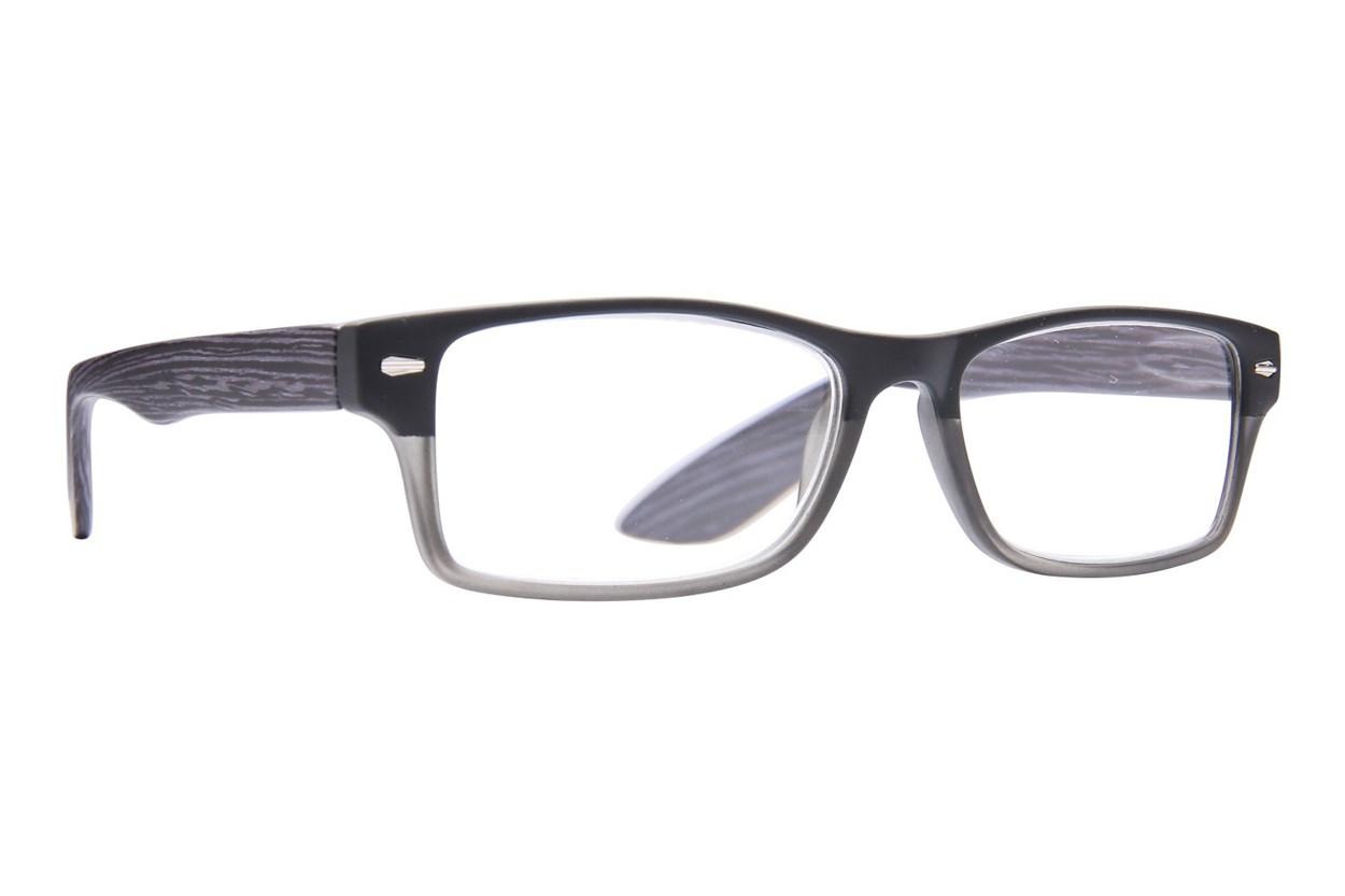 Peepers Page Turner ReadingGlasses - Black