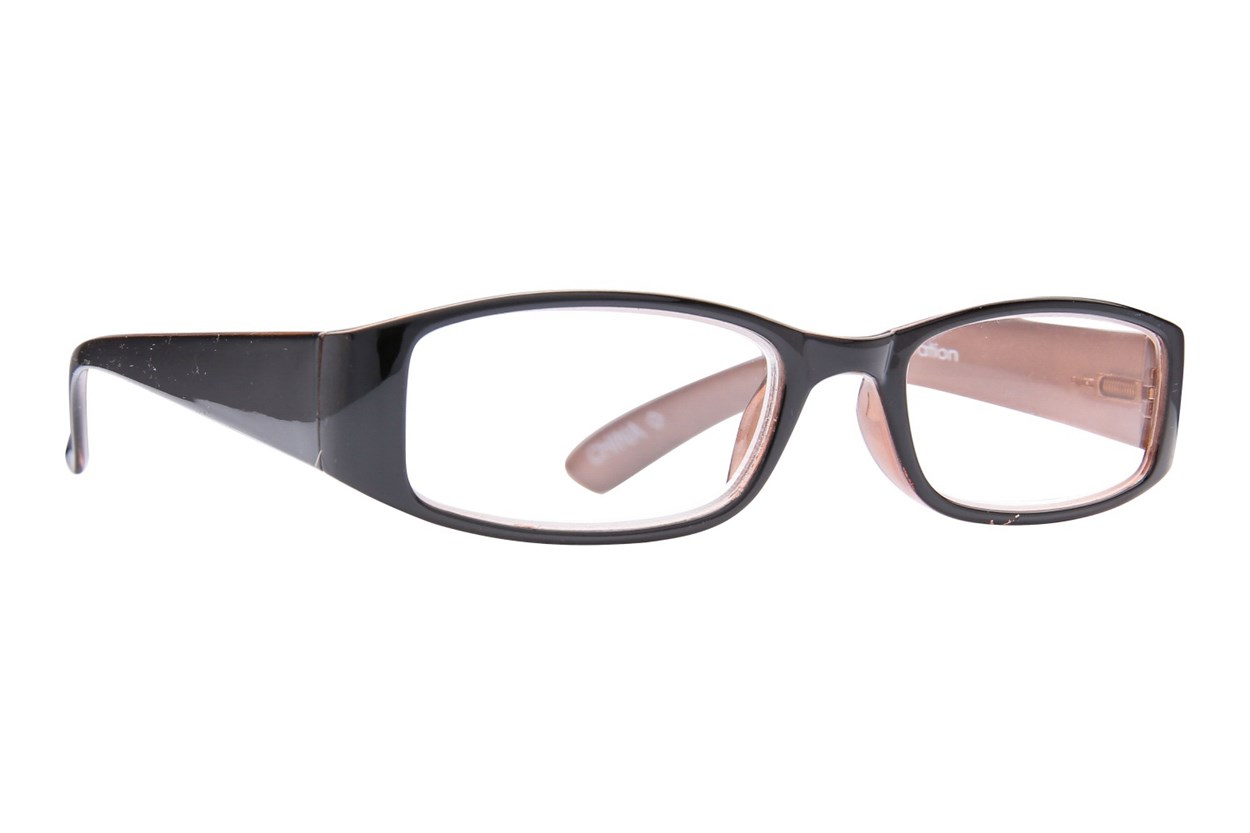 Sight Station Caity Reading Glasses ReadingGlasses - Black