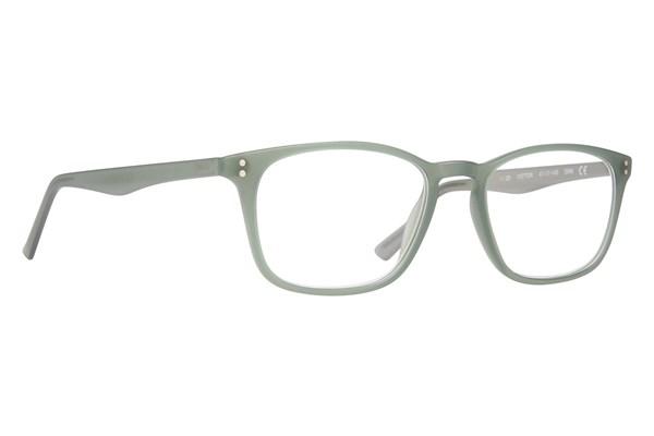 Conscious Eyez Victor Reading Glasses ReadingGlasses - Green