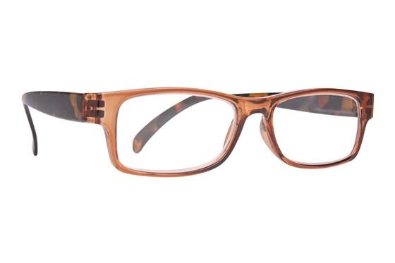 Evolutioneyes EY8354Z Reading Glasses ReadingGlasses - Tortoise