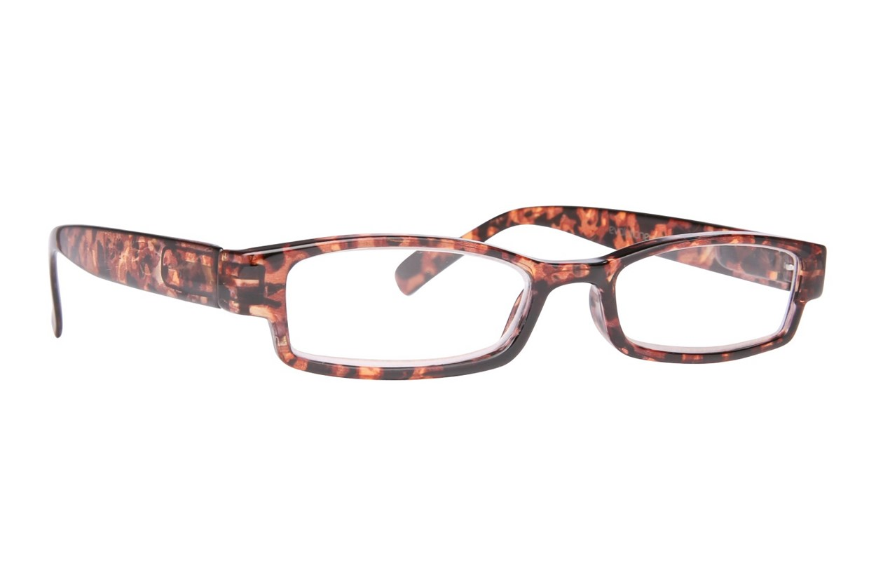 Evolutioneyes EY8321 Reading Glasses  - Tortoise