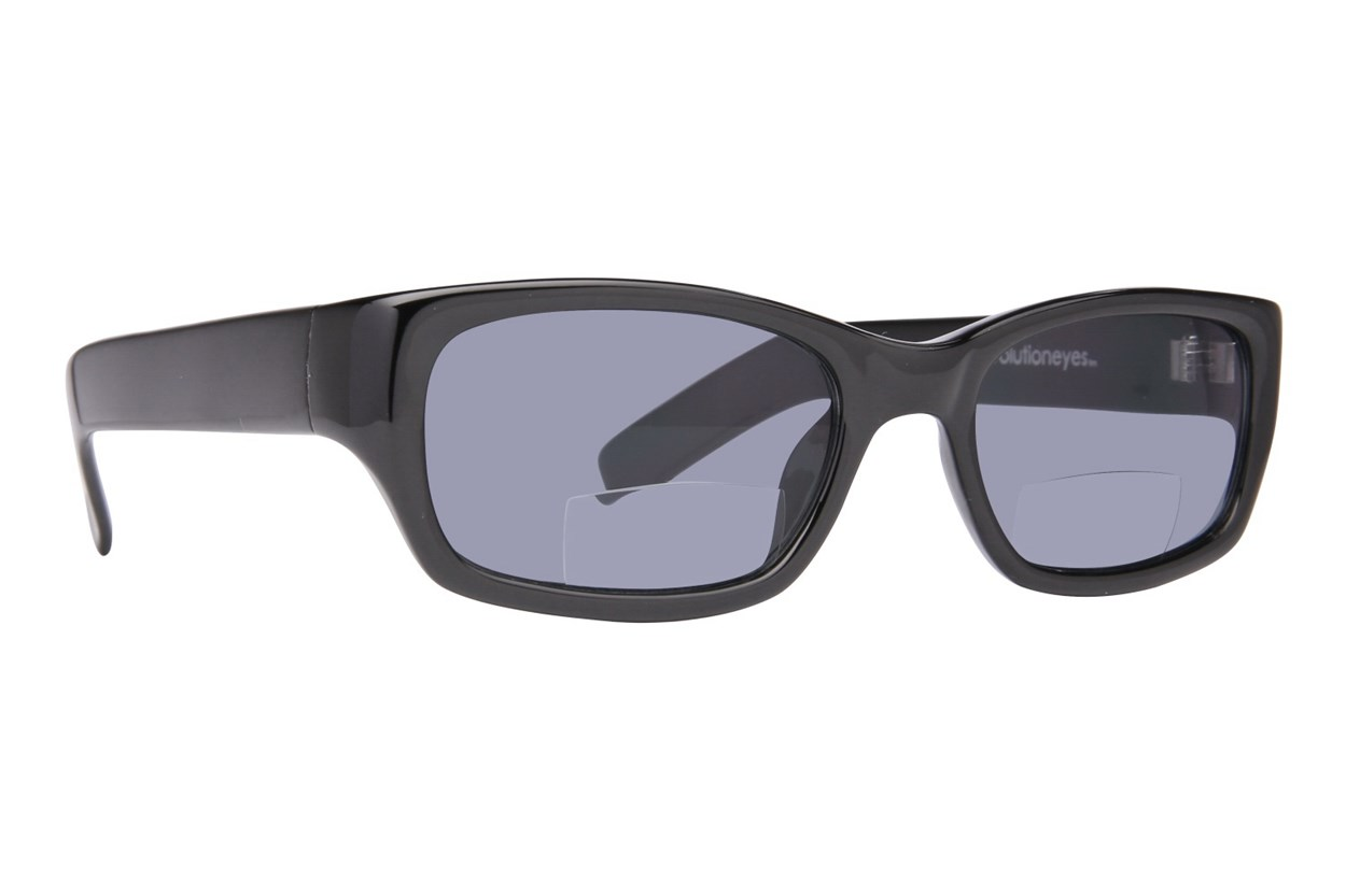 Evolutioneyes TR6265ASR Reading Sunglasses  - Black