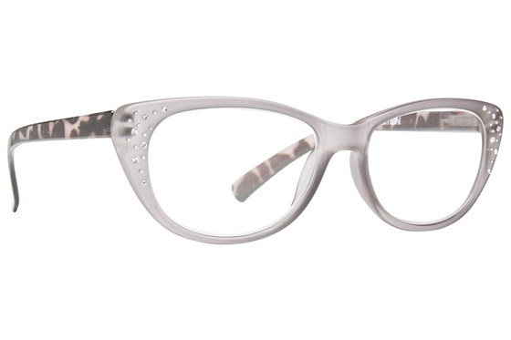 Max Edition MER5 Reading Glasses ReadingGlasses - Gray