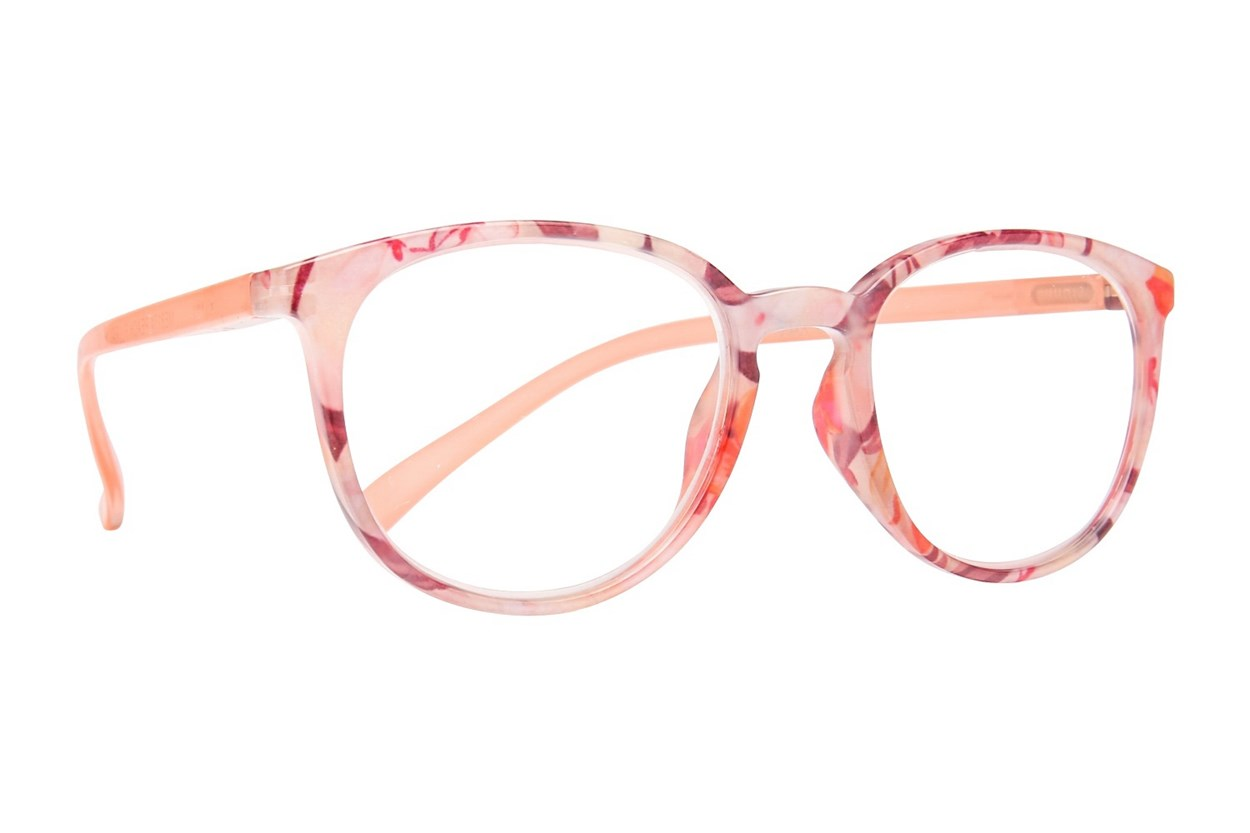 Max Edition ME8174 Reading Glasses ReadingGlasses - Pink