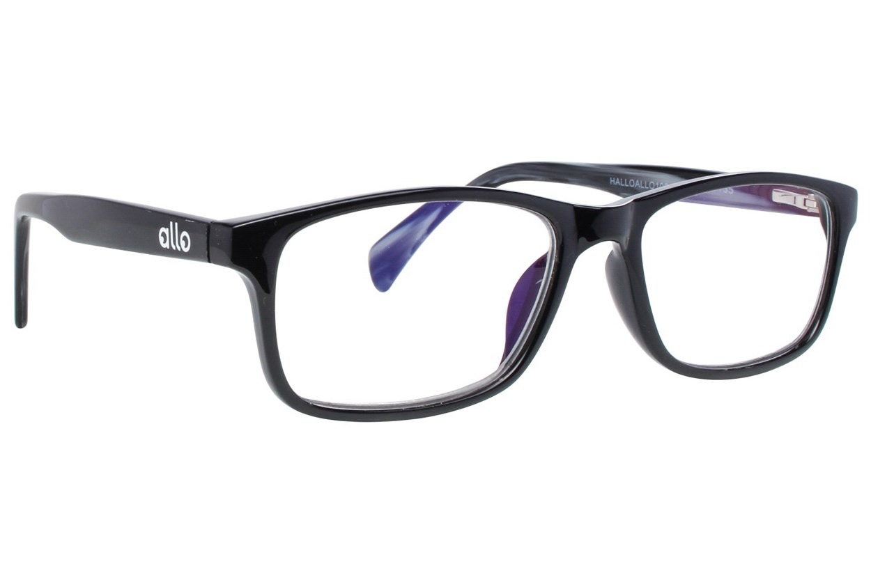 Hallo Reading Glasses  - Black