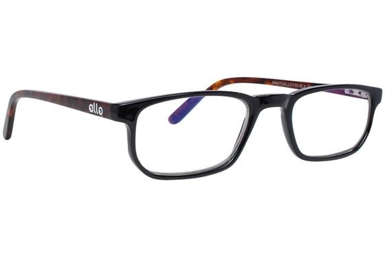 allo Prnto Reading Glasses ReadingGlasses - Black