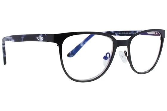 allo Ahoy Reading Glasses ReadingGlasses - Black