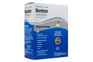 Click to swap image to Boston Advance Care Kit for Rigid Gas Permeable RGP Contact Lenses